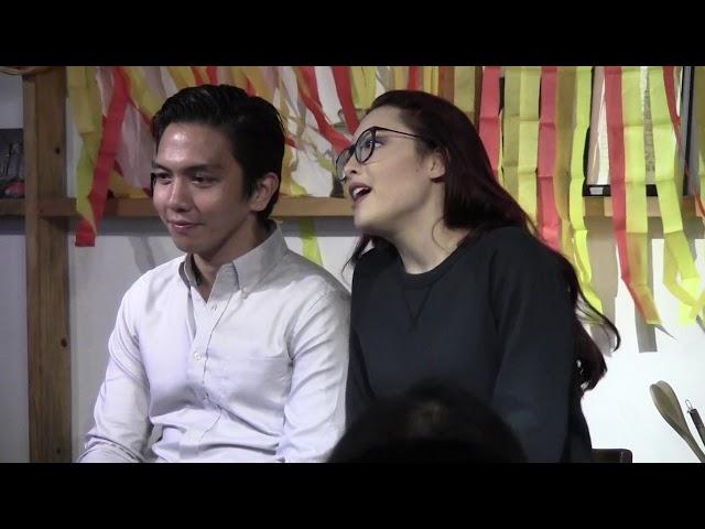 #romanceclass #FeelsFest 2017: Fairy Tale Fail by Mina V. Esguerra
