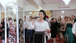Mariana Palavu - Colaj hore si sarbe || Nunta Georgiana & Razvan || Live 2018 || FULL HD