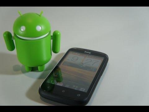 Reseña del HTC Desire C (español)