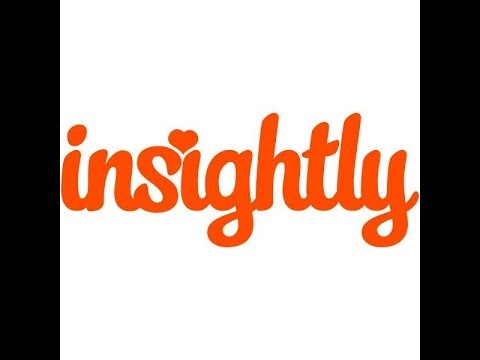 Insightly CRM Review