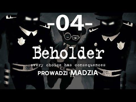 Beholder #04 - Tyle śmierci