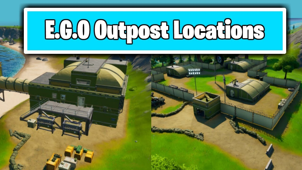 Eliminate Opponents At E G O Outposts Or Retail Row Forged In Slurp Challenges
