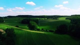 Adronauci.pl dla rolnictwa - filmowanie z lotu ptaka