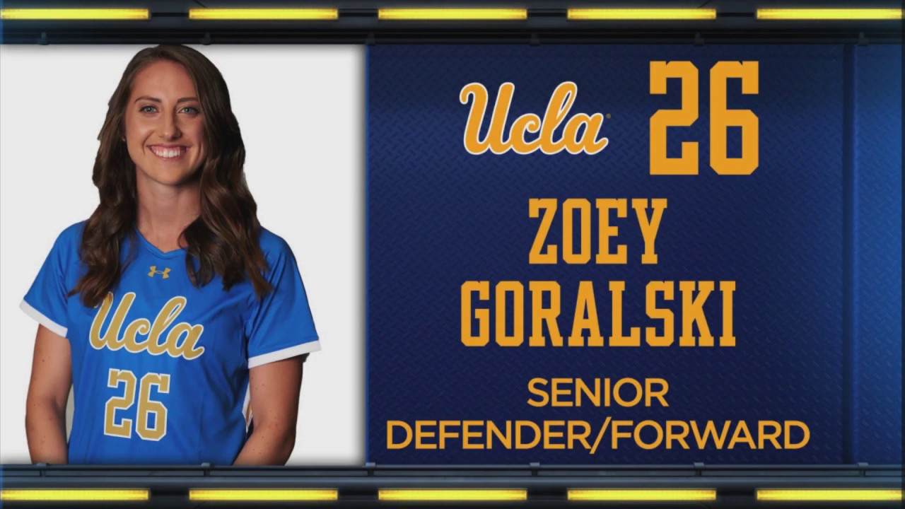 Zoey Goralski Player Highlights