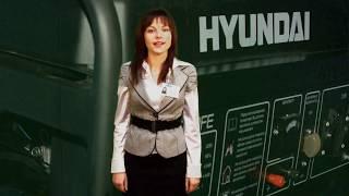 Генераторы hyundai HHY 5000f смотреть