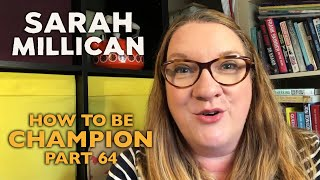 Part 64 | How To Be Champion Storytime | Sarah Millican
