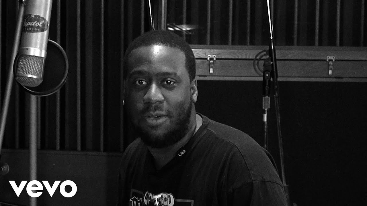 Robert Glasper | Golden Lady (1 Mic 1 Take)