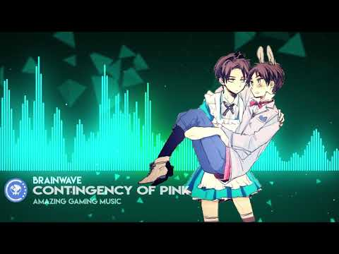 ▶[Glitch Hop ] ★ Brainwave - Contingency Of Pink