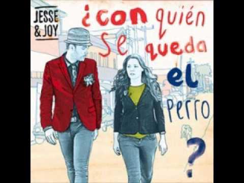 Gotitas de Amor – Jesse & Joy