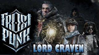 Baixar Machtkampf mit Lord Craven 🎮 Frostpunk #12