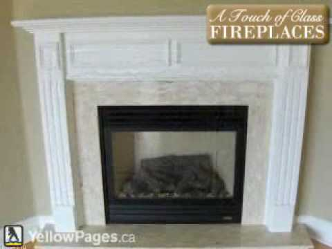 A Touch Of Class Fireplaces Inc Concord Youtube
