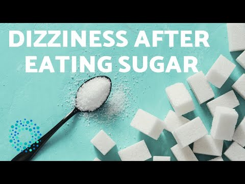 dizziness-after-eating-sugar---causes