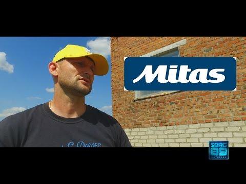 Независимый обзор шин MITAS