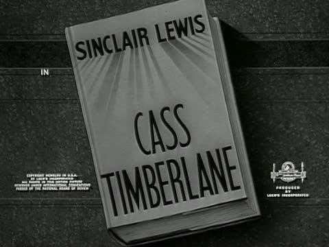 Cass Timberlane is listed (or ranked) 20 on the list The Best Lana Turner Movies
