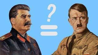 Что общего между Гитлером и Сталиным ? thumbnail