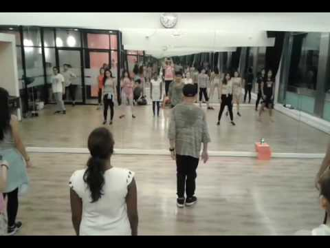 Crazy in love  Beyonce Choreography  EikQueen