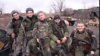 Ополчение интревью с Молодыми Бойцами Украина Новости Сегодня Декабрь War in Ukraine 22 12 14