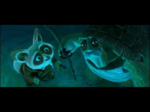 Oogway's vision