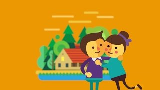 Gambar cover Produtora Animação - Vídeo Comercial Abuze