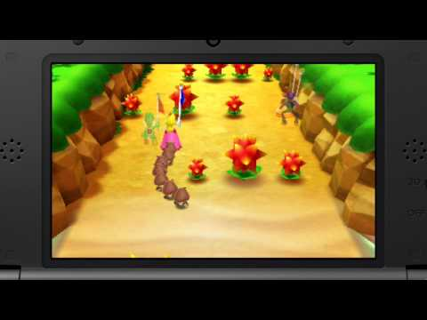 Mario Party: Island Tour imagines new ways to ruin friendships
