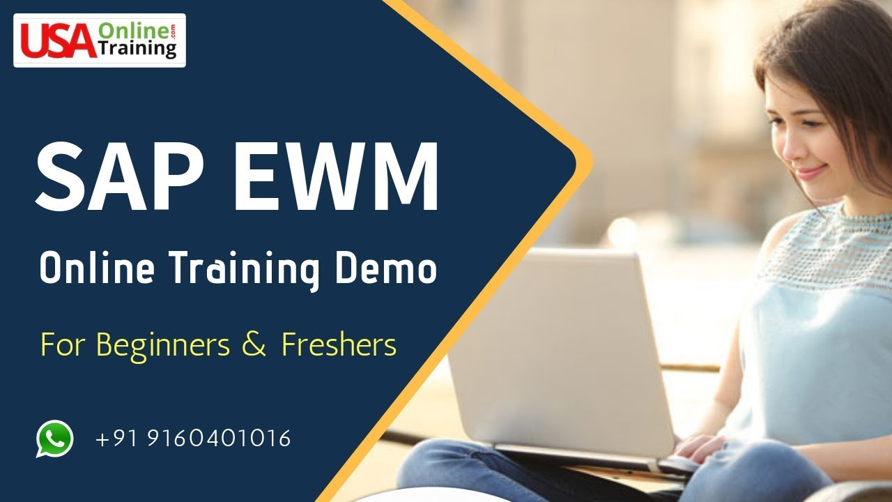 SAP EWM Training in Bangalore Bangalore | Claseek™ India