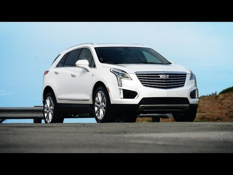 cadillac reinvents itself with new xt5 suv youtube. Black Bedroom Furniture Sets. Home Design Ideas