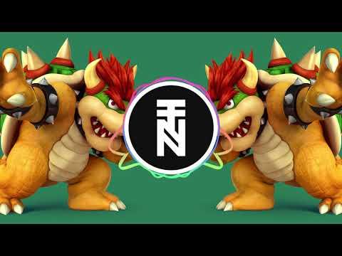 Super Mario BOWSER'S CASTLE (Trap Remix)