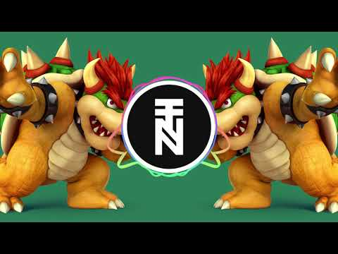Super Mario BOWSER'S CASTLE (Trap Remix)