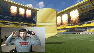 FIFA 17 | WALKOUT AND SPECIAL CARD IN TWO PLAYER PACK | 50x TWO PLAYER PACKS