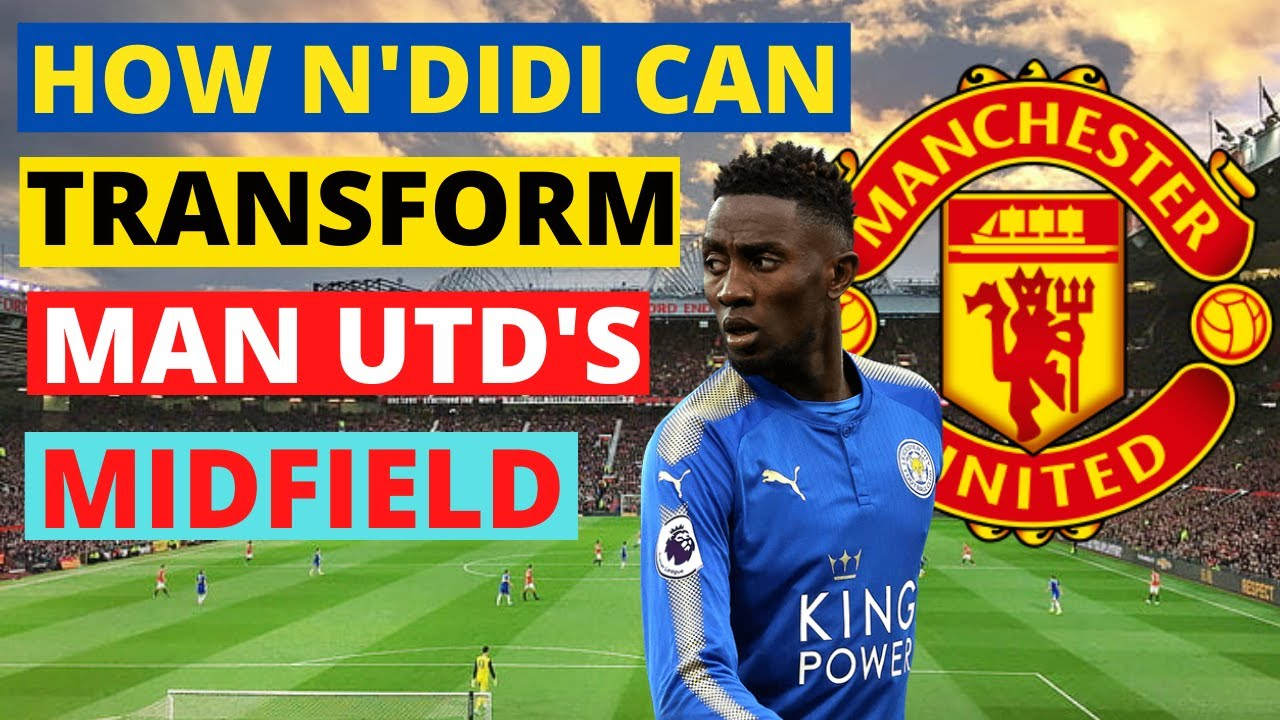 Download WHY MAN UTD SHOULD SIGN WILFRED NDIDI: Best Ball Winner in the Premier League | Episode 3 of 6