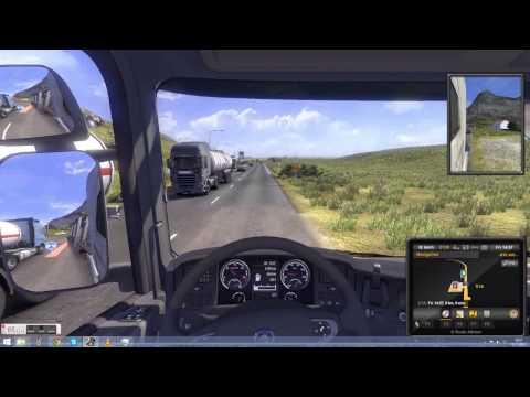 ETS2 Iceland WIP: Vík