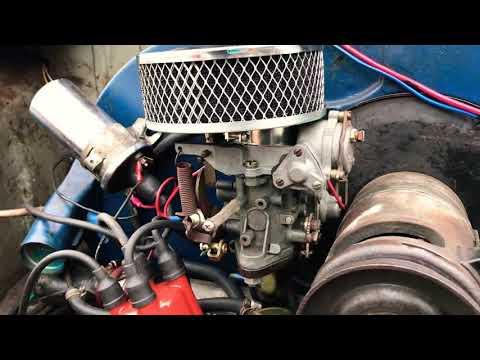 VW Carburetor Rebuild (SOLEX 34PICT-3)