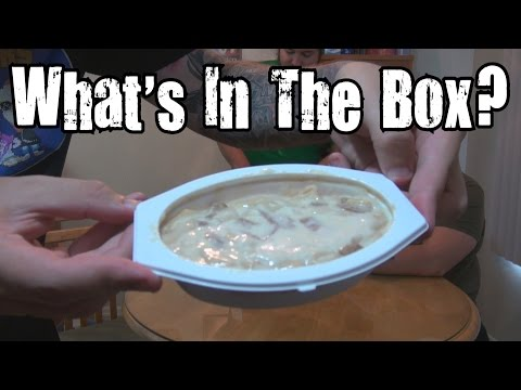 What's In The Box? - Episode 4