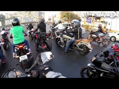 Riding with Super bikes || roaring sound || Republic day ride || Gopro HD