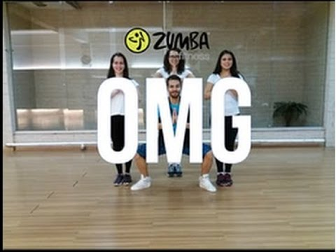 Arash feat. Snoop Dogg - Oh My God - Zumba (Belly Dance)