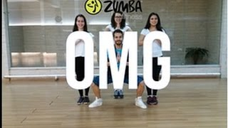 Arash feat. Snoop Dogg - Oh My God - Zumba (Belly Dance)(, 2016-07-29T02:09:49.000Z)