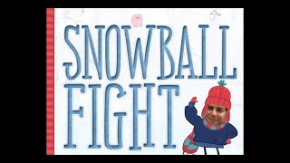SB Snowball Fight