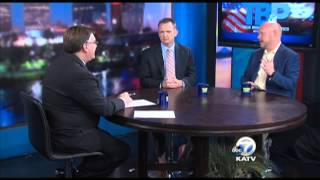 Talk Politics Roundtable 6.21.15