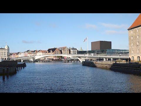The Monocle Travel Guide Series: Copenhagen
