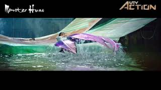 UTV Action channel movie trailer