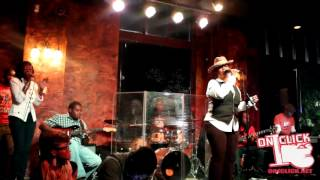 #SoulSessions Cover Jill Scott Im Lonely Whenever You