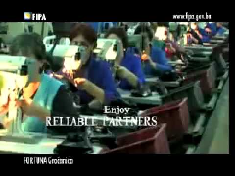 Enjoy Business in Bosnia and Herzegovina - Short Part VIII