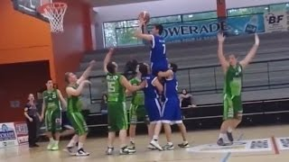 Quand tu joues au Basket Amateur (Episode 2)