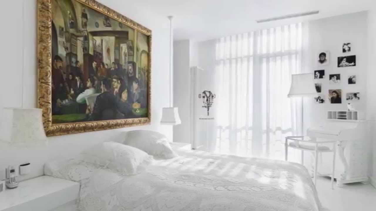 Interior White Bedroom Decorating top 12 white bedrooms furniture ideas for making your bedroom romantic youtube