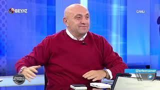 Ahmet Çakar'dan G.Saraylıları kızdıracak sözler! Fransız takımına Fransız hakem vermişler