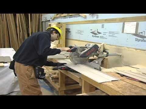 North Island College Carpentry