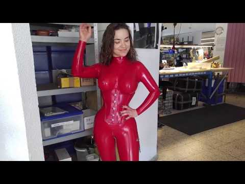 A Visit to Fantastic Rubber in Berlin, Germany