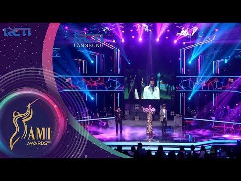 "Ariel - Rian - Momo ""Kisah Cintaku – Aku Cinta Dia"" | AMI AWARDS 20th"