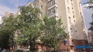 Ярослава Гашека б-р, 18 Киев видео обзор(Бульвар Ярослава Гашека, 18. 8-этажный кирпичный дом 1955 года постройки. Входы в парадное в хорошем состоянии,..., 2014-09-21T13:34:08.000Z)