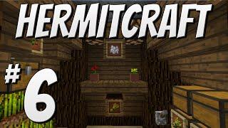 Hermitcraft III: #6 - Wheat for Days